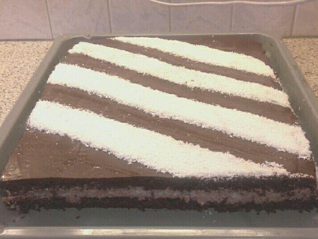 Miniszter szelet, mindig nagy sikere van ennek a fenséges édességnek! - Egyszerű Gyors Receptek
