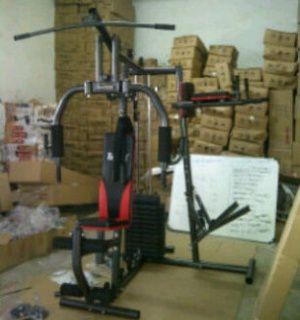 Toko Jual Alat Fitnes Purwokerto | Melayani COD | 0857-4263-5556: home gym 2 sisi stepper ISP HG 01 homegym 2 sisi |...