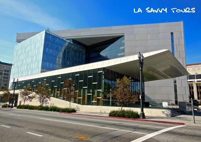Los Angeles Police Department Downtown La Los Angeles