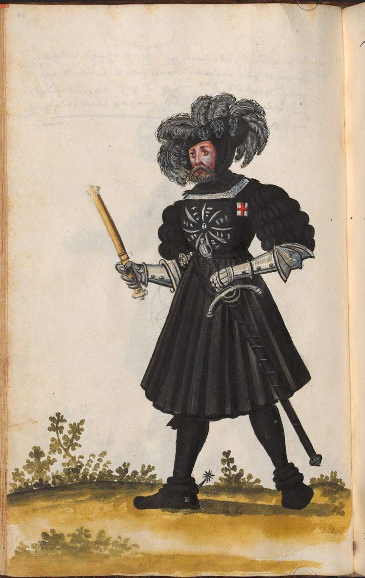 Hofkleiderbuch 22