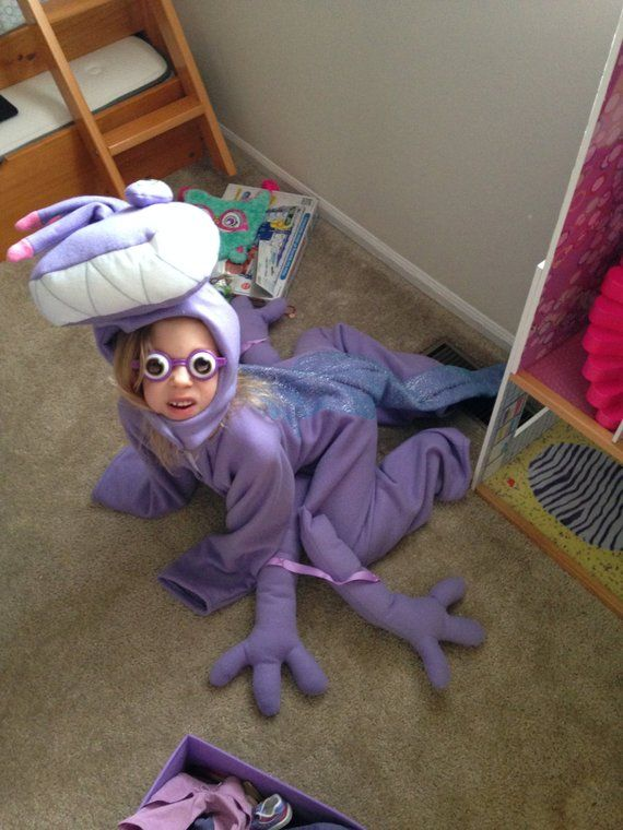 Randall Monsters Inc Costume Google Search Monster Inc Costumes Monsters Inc Costumes