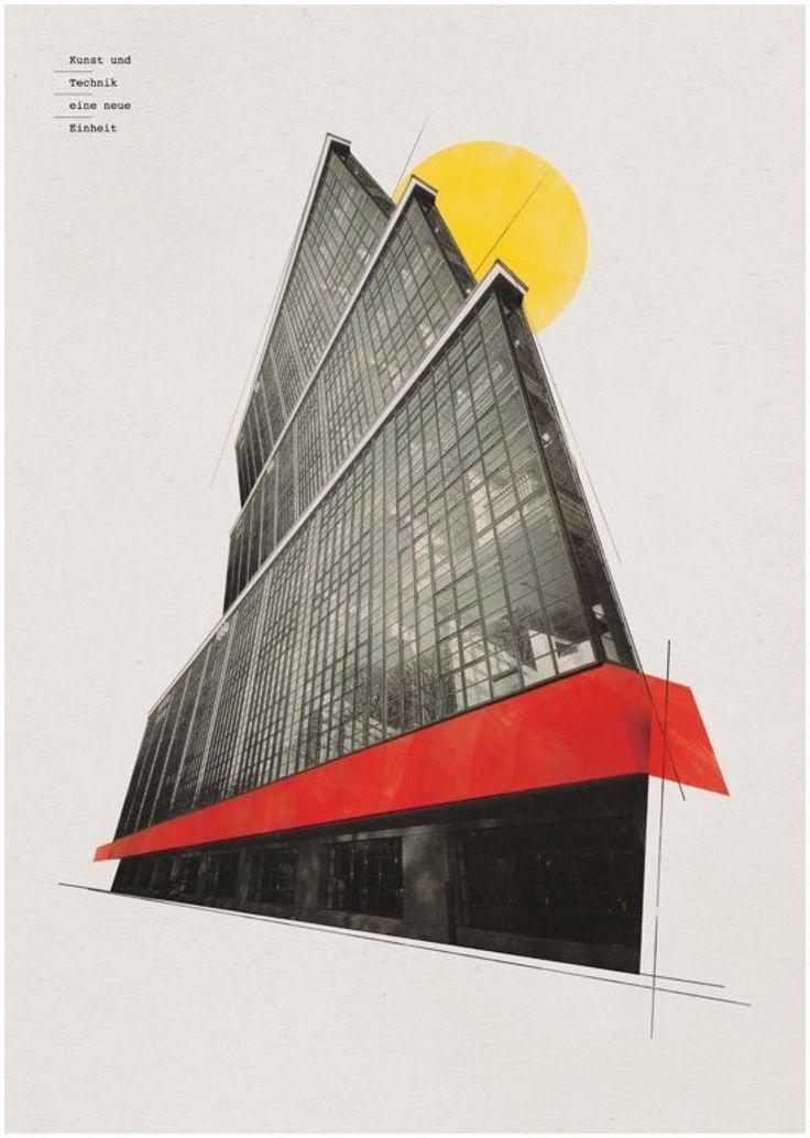 Bauhaus Movement Magazine - Bauhaus - Art as Life