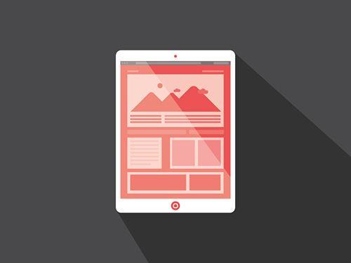 Vì đâu mà thiết kế phẳng đang trở thành xu hướng và phát triển mạnh mẽ? Chúng tôi đã lùng sục trên internet và tìm hiểu những nhà thiết kế đã cố gắng làm và thử nghiệm, ứng dụng các nguyên tắc của thiết kế phẳng.