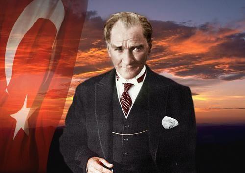 19 Mayıs 1919 Bayrak Atatürk Resimleri - Forumdaş