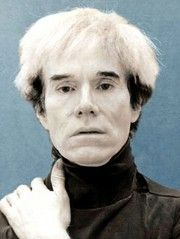 February 22, 1987 Andy Warhol, pop artist, dies of a heart attack at 58