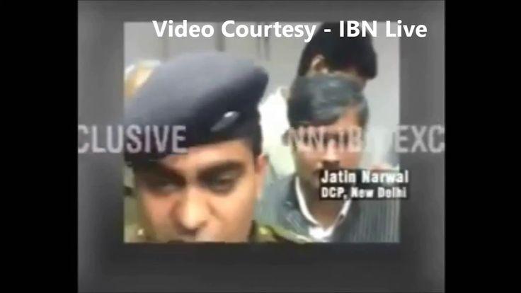 Kanhaiya Kumar JNU Latest 17 Feb 2016. SC team Slams Police !! Viral Videos