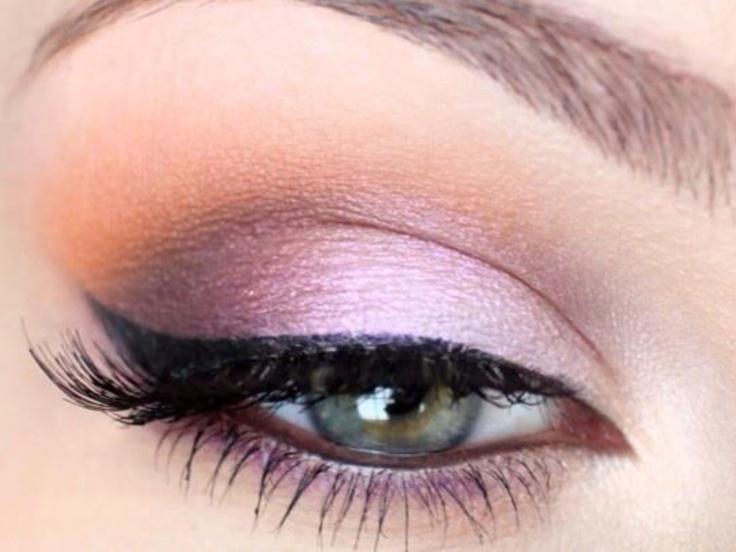 Paraben free eye makeup
