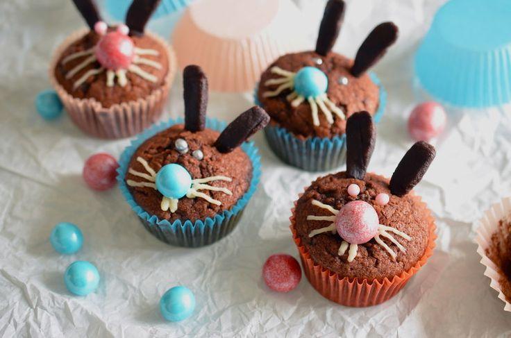 recipe:alt.recipe_for Kókuszos csokinyuszi muffin