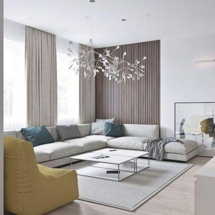 Pin On Contemporary Apartmen Modern elegant living room designs