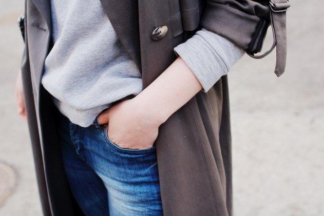 Dixi Coat | Camilla Czakan