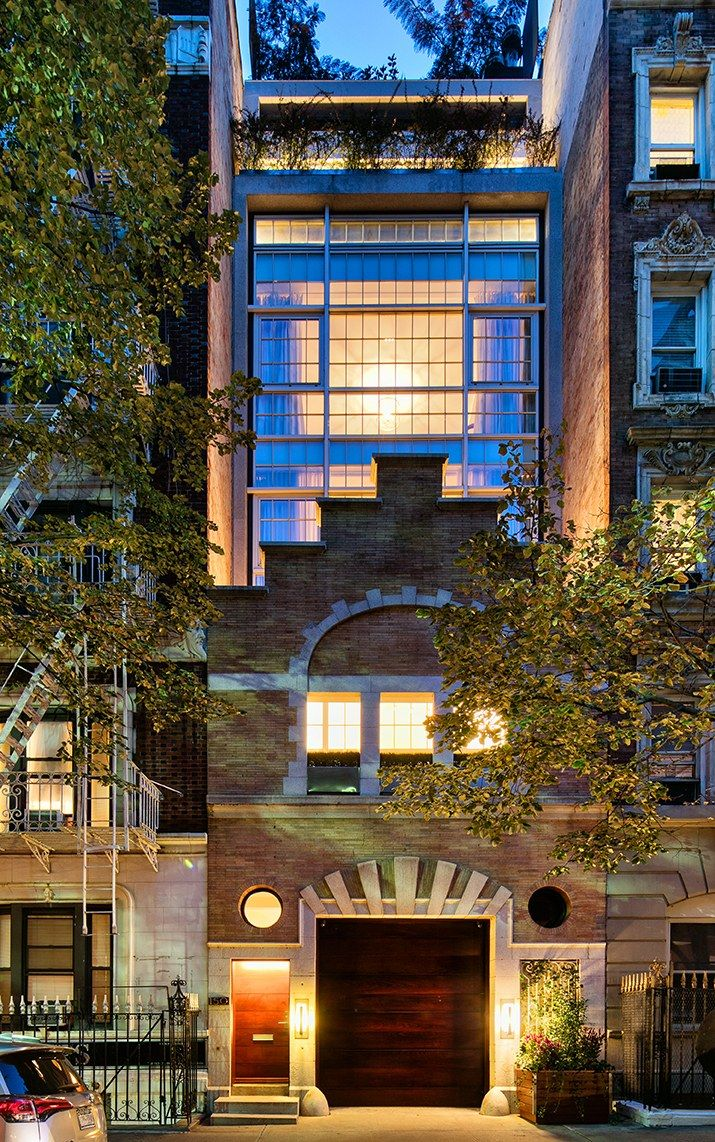 Lovely the Sage House Gramercy Nyc