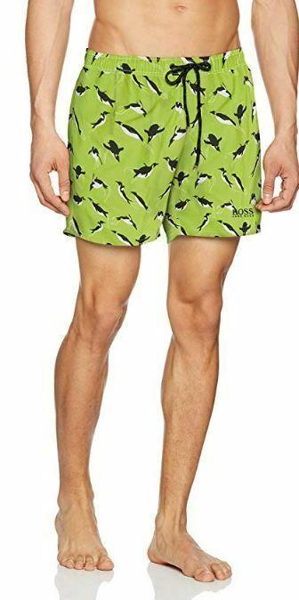 1be7e5ff6f Hugo Boss men's Piranha swim shorts size S #HUGOBOSS #SwimShorts ...