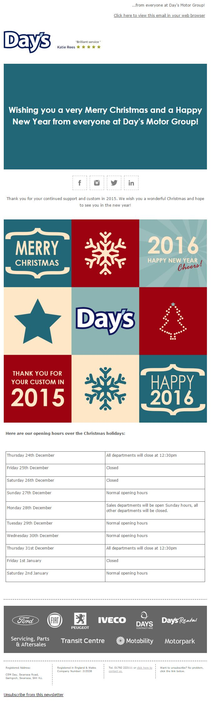 128 best Christmas Emails images on Pinterest