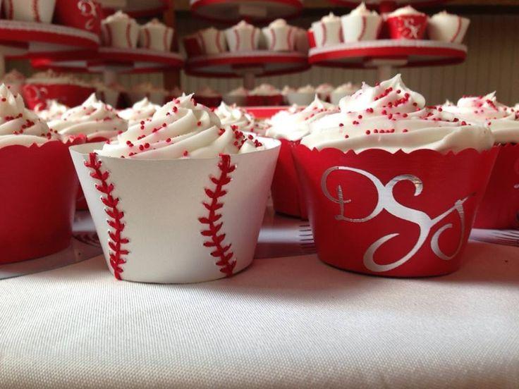 Decorating Ideas > 23 Best Images About Cincinnati Reds On Pinterest  Reds  ~ 215317_Birthday Party Ideas Cincinnati