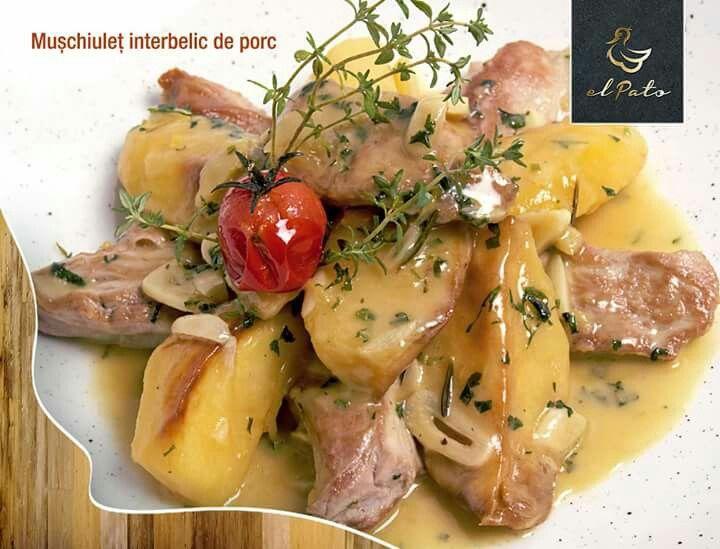 Vă invităm să luați prânzul cu noi și să degustați preparate numai bune pentru miezul zilei.  #ElPato #GradinaIcoanei  www.elpato.ro