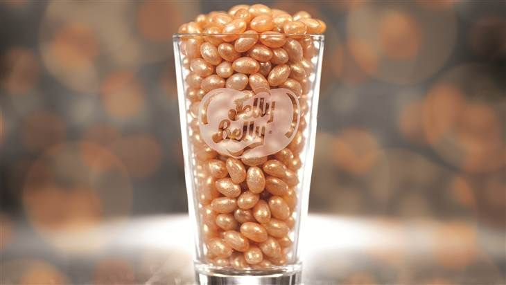 Jelly Belly debuts the first beer-flavored jelly bean. Are they calling them Beer Bellies?