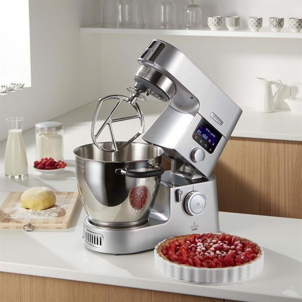 Die besten 25+ Kenwood küchenmaschine cooking chef Ideen auf - Rezepte Für Kenwood Küchenmaschine