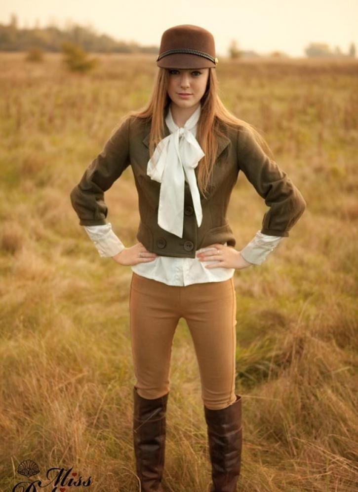 military + equestrian