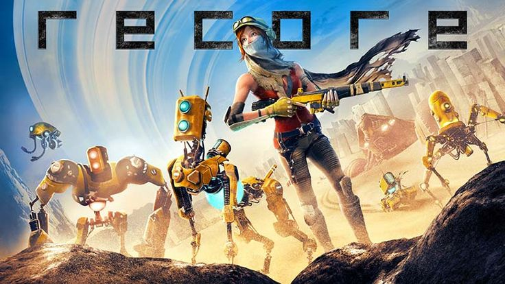 ReCore System Requirements PC (2016) Minimum n Max