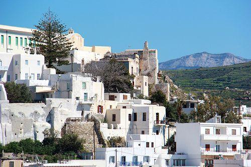 Coast - Naxos, Greece