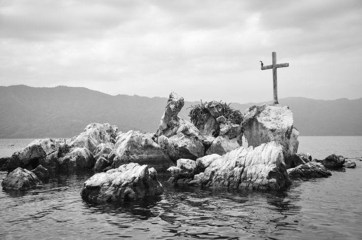 Lago Ilopango | El Salvador