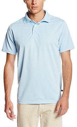 Lee Uniforms Men's Sport Polo