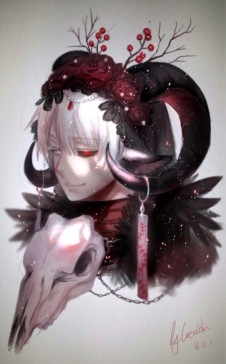 El rey de los ghouls, el líder de CABRA ,  KANEKI KEN