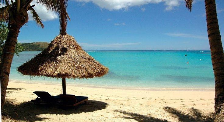 Blue Lagoon Beach Resort  3 day / 2 night Escape & Return Yasawa Flyer Transfers