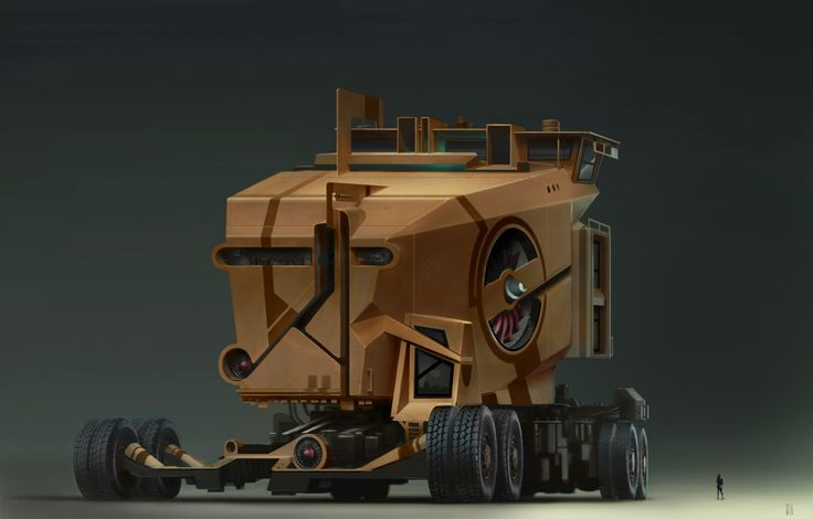 cool truck construction vehicles - photo #19
