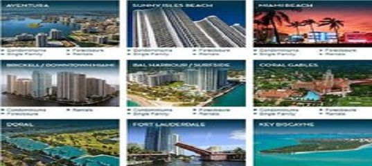 If you are looking for #buyapartment in #Miami ((Comprar departamento en Miami), this is advisable to take an assistance of an expert reality service provider.