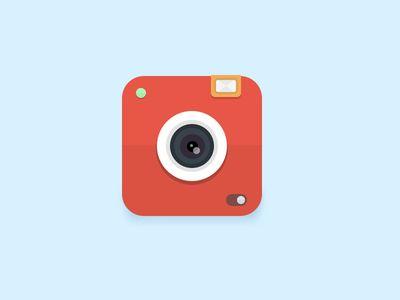Значок камеры