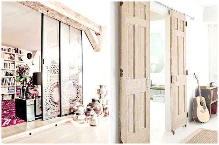 Drzwi I