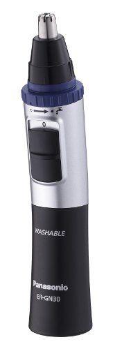 Panasonic ER-GN30 – Cortadora de vello para nariz y orejas | Your #1 Source for Health & Personal Care Products
