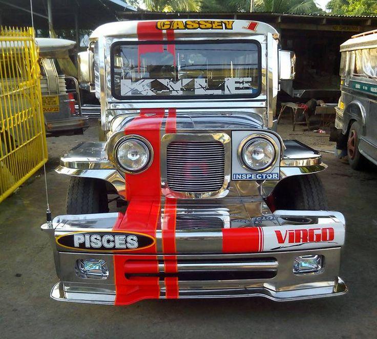 151 Best Jeepney Philippines Images On Pinterest Jeepney
