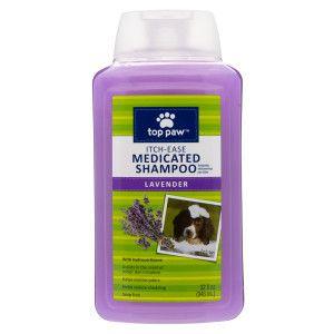 Top Paw® Itch Ease Medicated Dog Shampoo | Shampoo & Conditioner | PetSmart