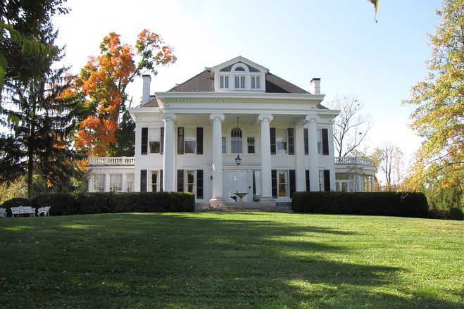 Kentucky Greek Revival