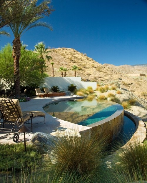 Perfect El Paso Backyard Home Design Pinterest Nice Pools And Beautiful