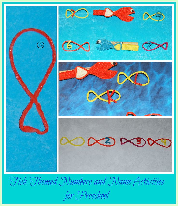 263 best images about ocean theme ideas for preschool and for Fish activities for preschoolers