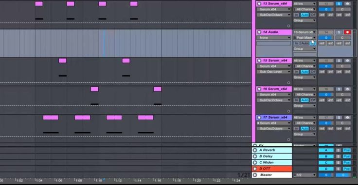 How To Resample In Ableton  Free Music Production Tips & Tutorials from DJ 2 Producer