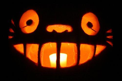 Best ideas about halloween pumpkin carvings on