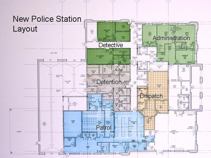 1000 images about police stations on pinterest public for Office design regulations uk