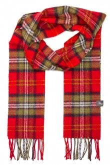 Burns Lambswool Mens Scarf. I bought this from T K Maxx today for £8 and it is House of Hogarth, normally £20!