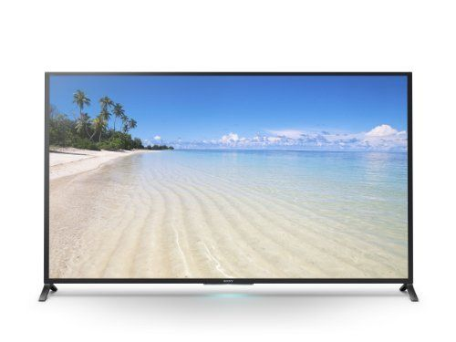 sony kdl60w850b 60inch 1080p 120hz 3d smart led tv refresh rate