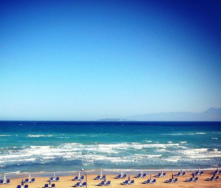 Άγιος Στέφανος (Agios Stefanos Beach) in Κέρκυρα, Κέρκυρα