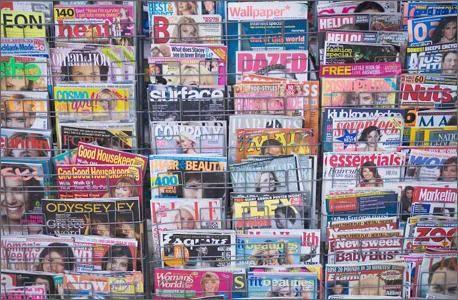 How to Get a Magazine Internship | Her Campus