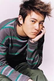 Edison Chen 陳冠希 (陈冠希) 80 - debut 2000