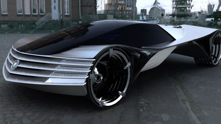 El prototipo que puede recorrer 1.600.000 kilómetros con tan solo 8 gramos de combustible
