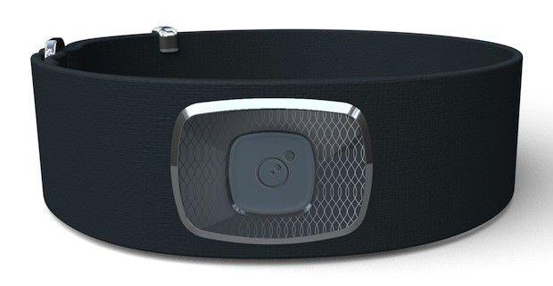 BodyMedia's CORE 2 armband tracks your health, or lack thereof