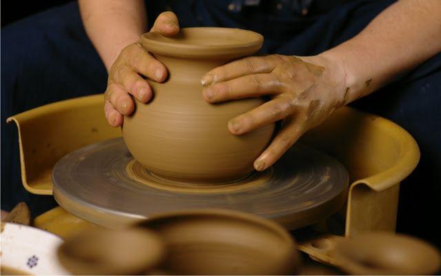ITTHON VAGY - NÉZZ KÖRÜL NÁLUNK...: Keramika kft. - Székelyeknél ég a lámpis / Folytat...
