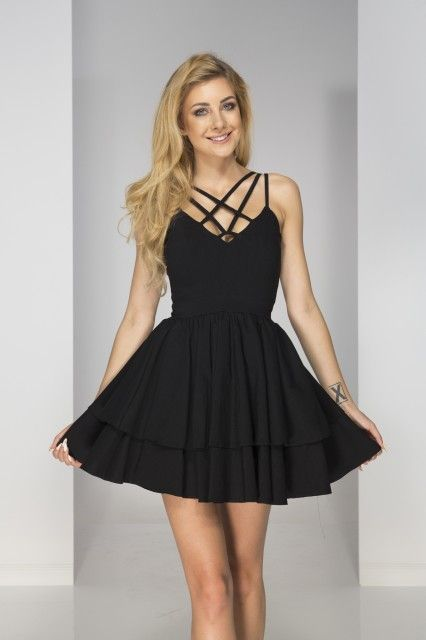 Sukienka Lana